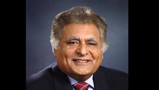 Honor Dr. Yogi Kakad Image