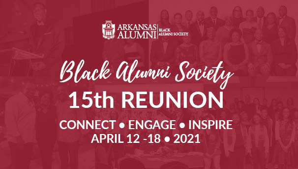 Black Alumni Society Reunion Weekend, April 16-18, 2021: Connect, Engage, Inspire