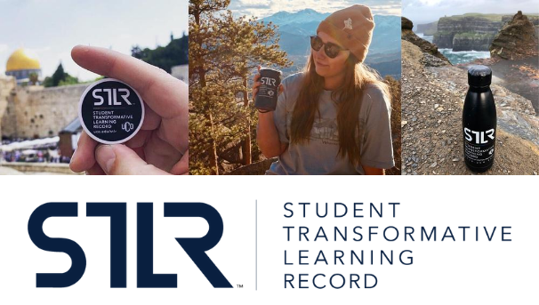 Student Transformative Learning Record (STLR) Image