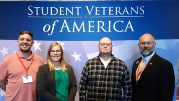 Student Veteran National Conference  Image