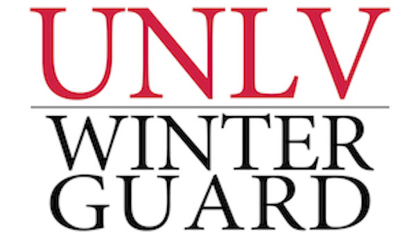 Support UNLV Winterguard's 2018 Season Image