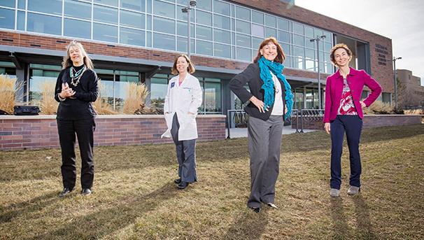 Trudy Larson Scholarship Endowment for Public Health Image