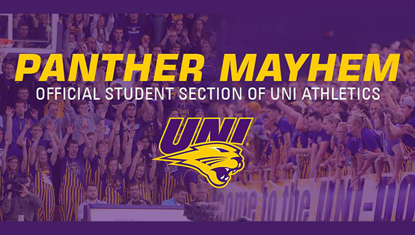 New UNI Flags for Panther Mayhem Image