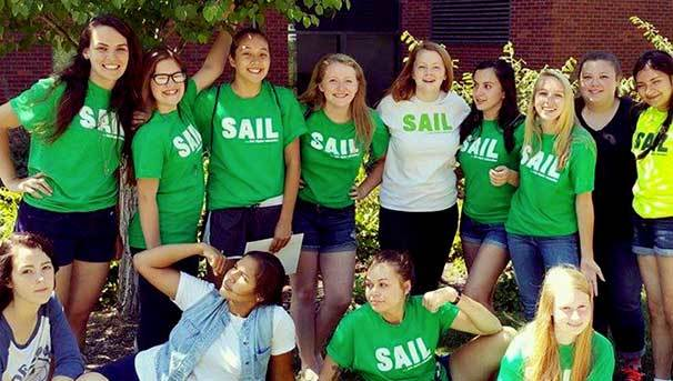 Summer Academy to Inspire Learning (SAIL) Image
