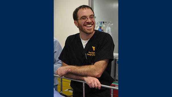 Dr. Gregory Seftick Wilderness Medicine Fund Image