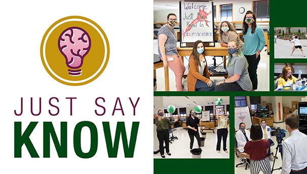Help High School Students Explore Opportunities in Biomedicine!