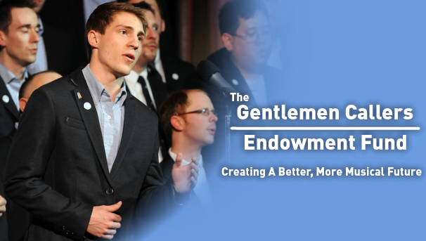 The Gentlemen Callers Endowment Fund Image