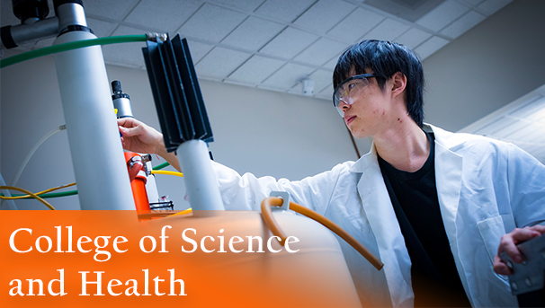Pioneer Science Research Stipend - Goal Exceeded - Thank You! Image
