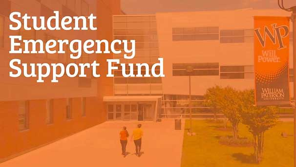 WP Student Emergency Support Fund Image
