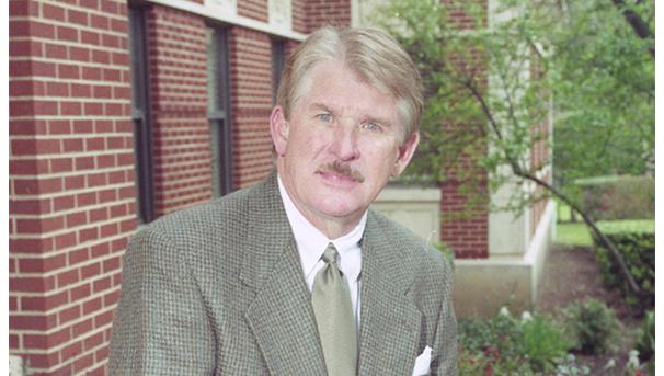 Jerry W. Johnson