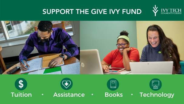 Give Ivy Fund