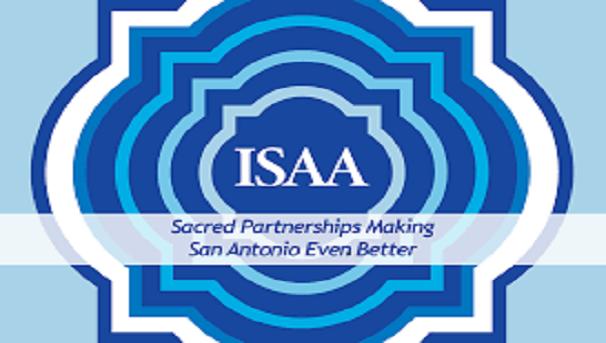 Interfaith San Antonio Alliance logo