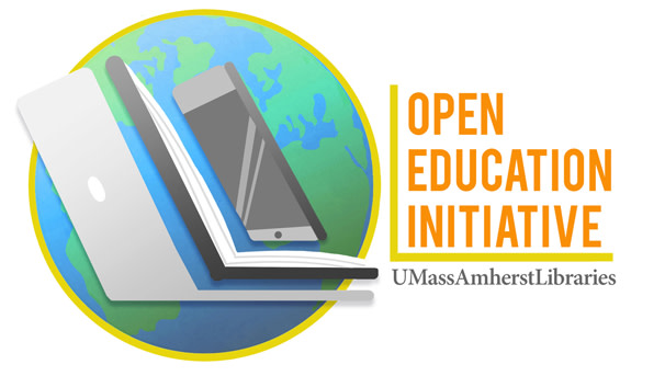 The UMass Amherst Libraries Open Education Initiative has been operating since 2011