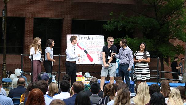 BizFIT Student Presentations