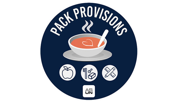 Pack Provisions Logo