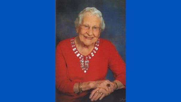 Leonora Barker Award Image