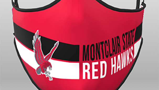 Mask Up Montclair State - Back By Popular Demand Image