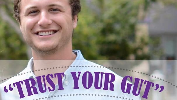 Trust Your Gut with Harry Diamond Image