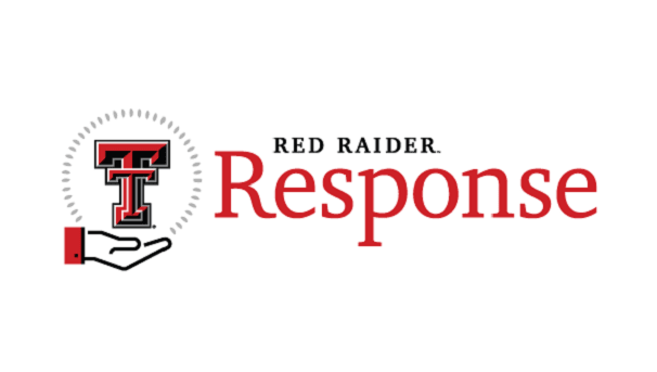 Red Raider Response Image