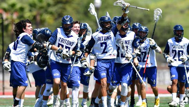 Men's Lacrosse Excellence Endowment Image
