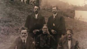 Stitzlein Family Scholarship