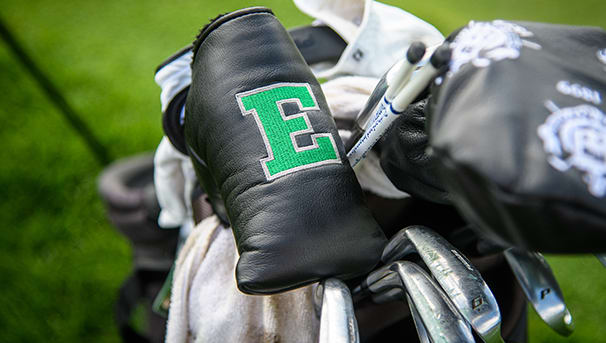 EMU Men's Golf - Spring Training Trip 2019 Image
