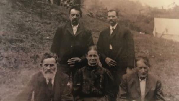 Stitzlein Family Scholarship Image
