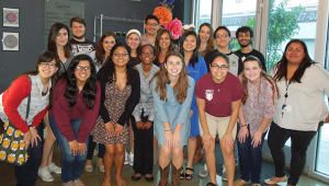 McNair Scholars Program at Trinity University