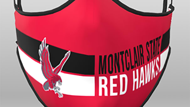 Mask Up Montclair State Image