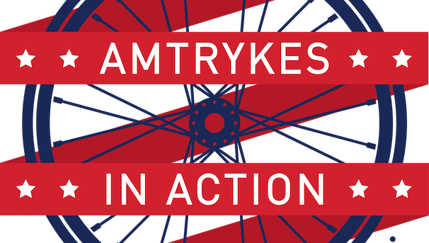 AmTrykes In Action 2016 Image