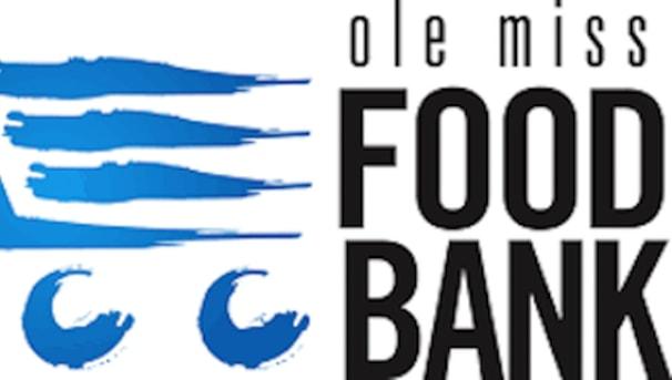 Ole Miss Food Bank MBA Relief Effort Image