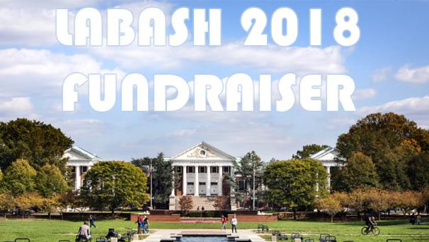 Send Student ASLA To LABash 2018 Image