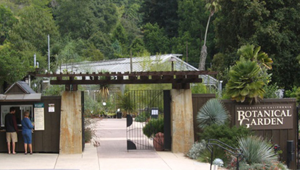 """Help build a """"Discovery Cart"""" for the Botanical Garden! Image"""
