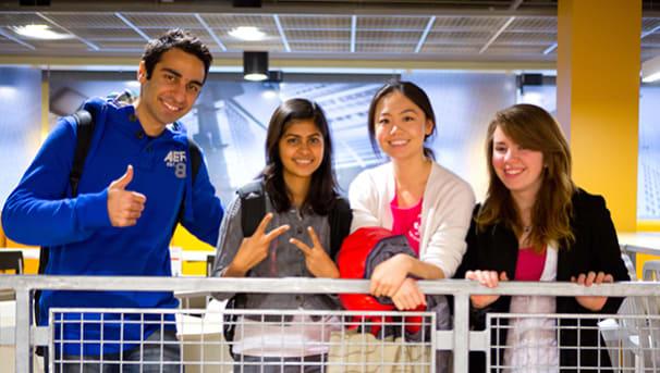 Overseas Alumni Challenge Image