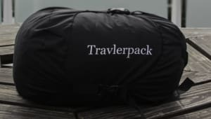 TravlerPack: Keeping Refugees Warm