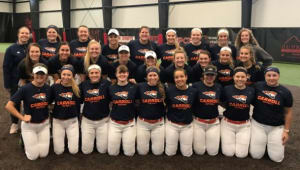 Carroll University Softball
