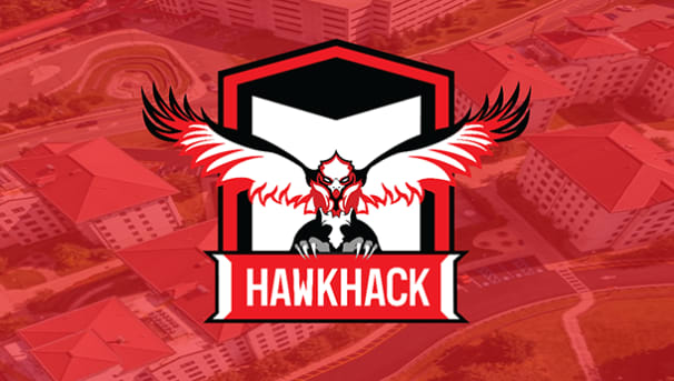 HawkHack: Code to Win! Image