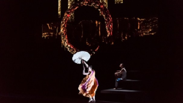 UMass Theater 'Rainy Day' Fund Image