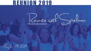 Reunion 2019