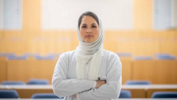 Afghanistan Visiting Scholars Emergency Support Image