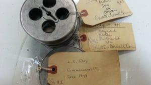Preserve Cornell's Audio/Visual Heritage