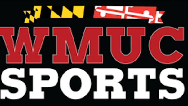 WMUC Sports Nationwide: Your Terps. Your Nation. Your Station Image