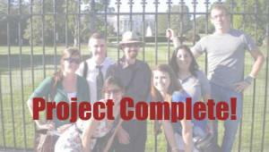 Send Tinker Scholars to Washington D.C!