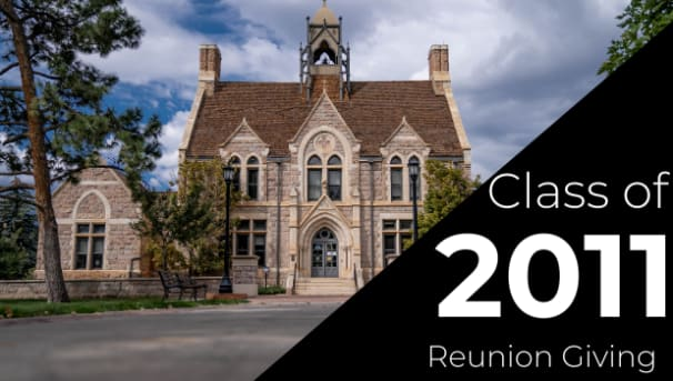 Class of 2011 10th Reunion Image