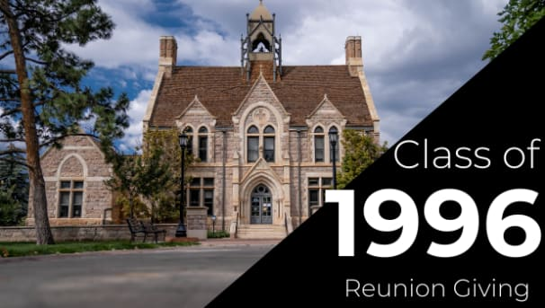 Class of 1996 25th Reunion Image