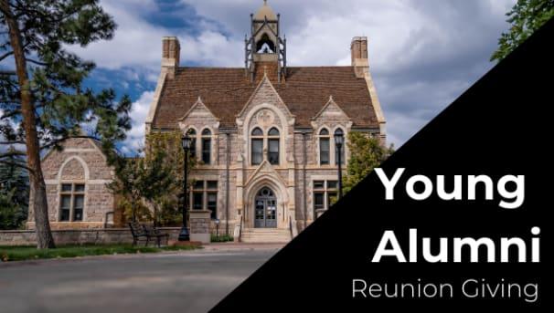Young Alumni Reunion Image