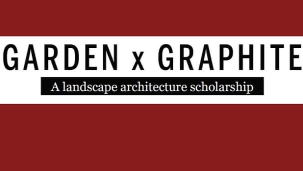 GARDEN x GRAPHITE Image