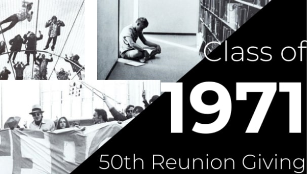 Class of 1971 50th Reunion Image