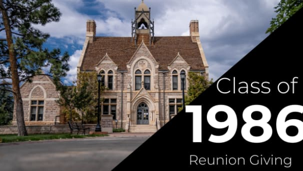 Class of 1986 35th Reunion Image