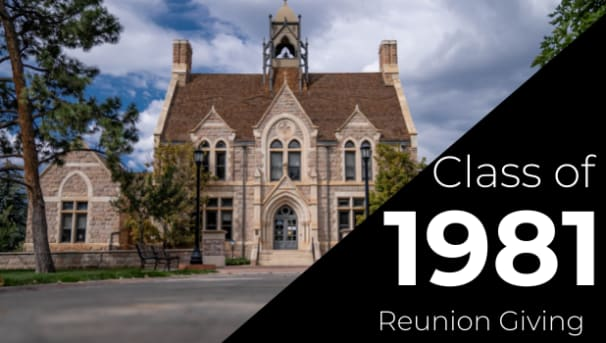 Class of 1981 40th Reunion Image